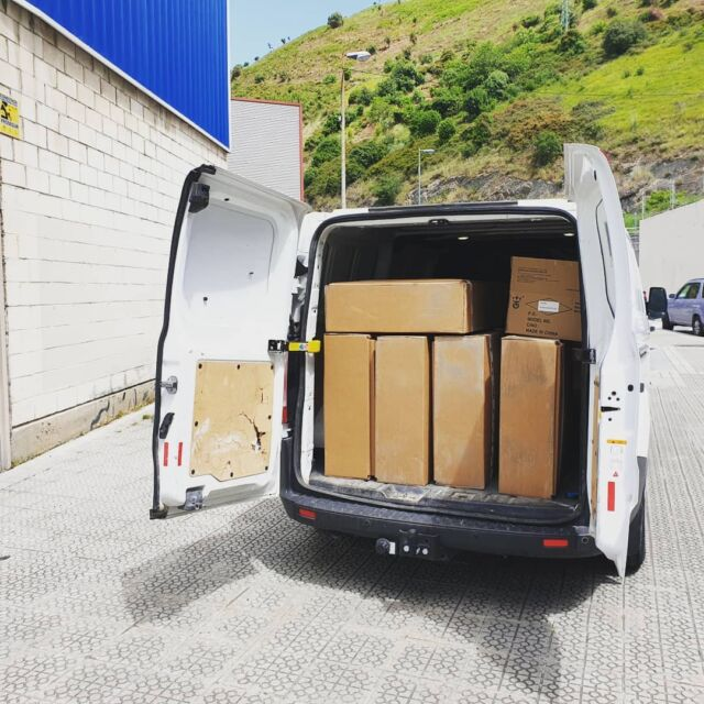 On the road again!  Every models in stock in France with availability 24h !🤩 #esurfshop #oneanboards #luxurywatertoys #oneanboards #esurfboard #esurf #bilbao #sainttropez #monaco🇮🇩